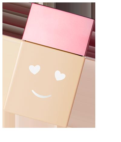 Hello Happy soft blur Foundation von Benefit