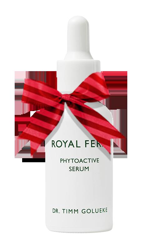 Royal Fern Phytoactive Serum