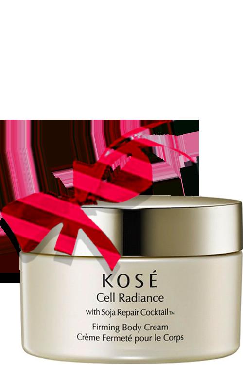 Kose Soja Repair Complex Firming Body Cream