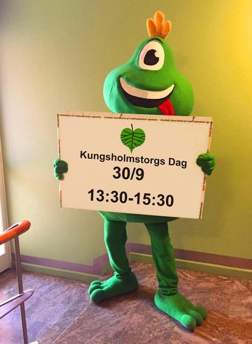 Kungsholmstorgsdag