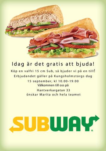 Sub erbjudande kungsholmstorg 2017 09 15 copy