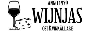 Wijnjas logga