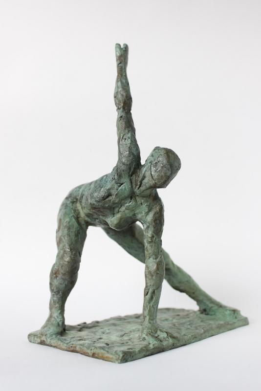 Gerry van der velden  irene  brons  23cm  14cm  9cm  e.700 00 %28534x800%29