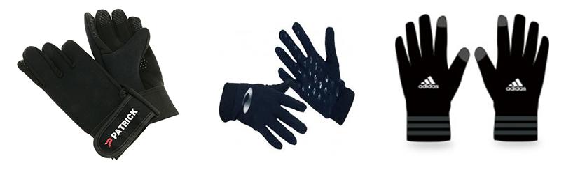 gants patrick eldera adidas