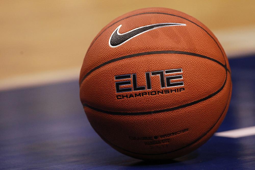 Ballon Nike Basketball : Elite Championship