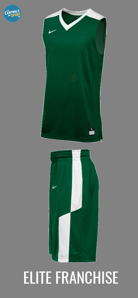 Nike basketball : Elite Franchise
