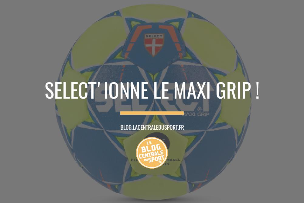 Maxi grip select