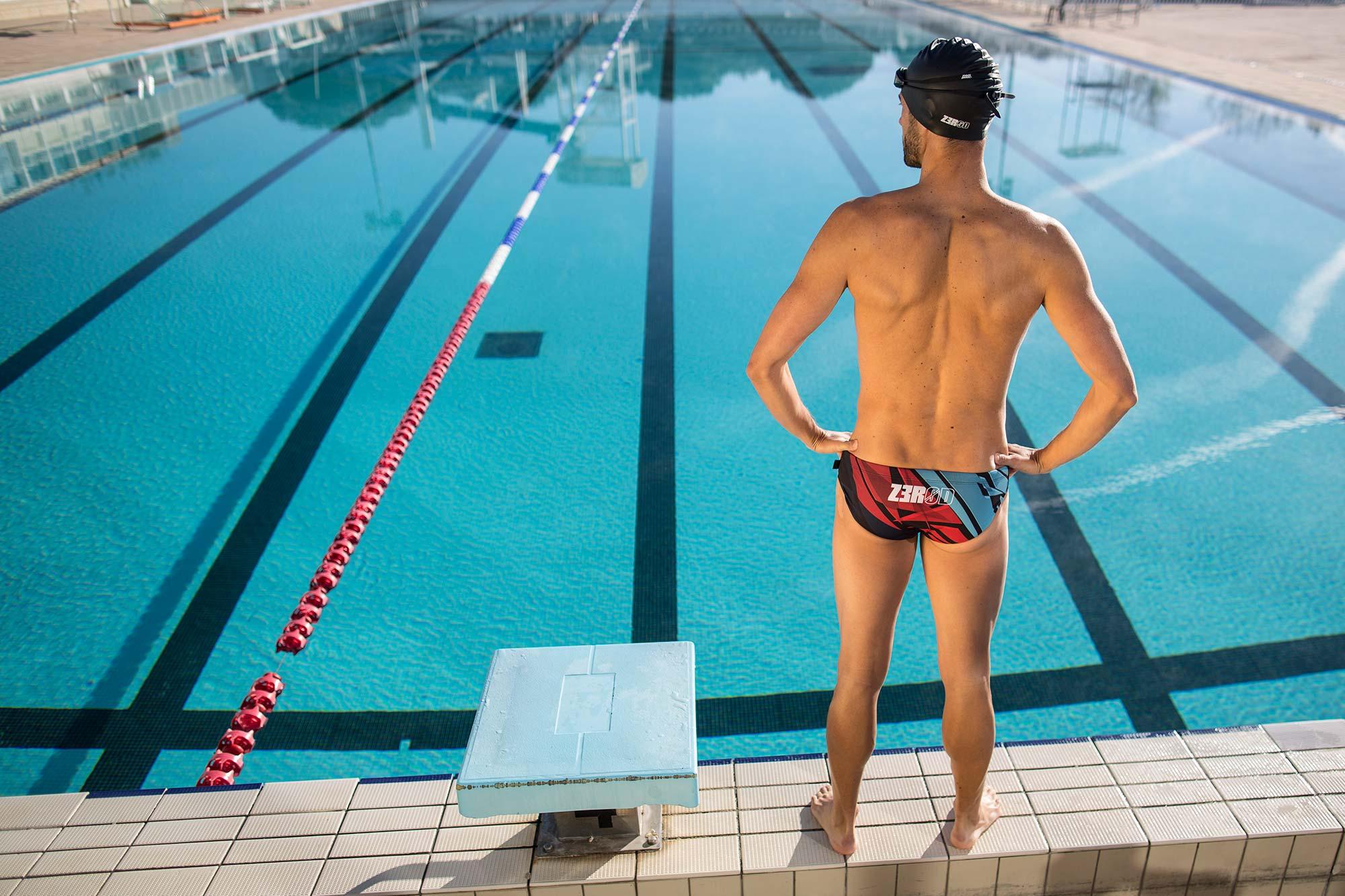 maillot de bain zerod Z3R0D