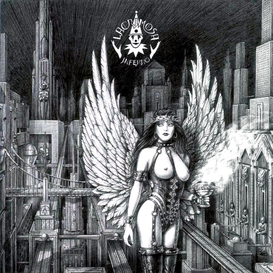 Inferno-ЛакриНайт 20 августа 2010