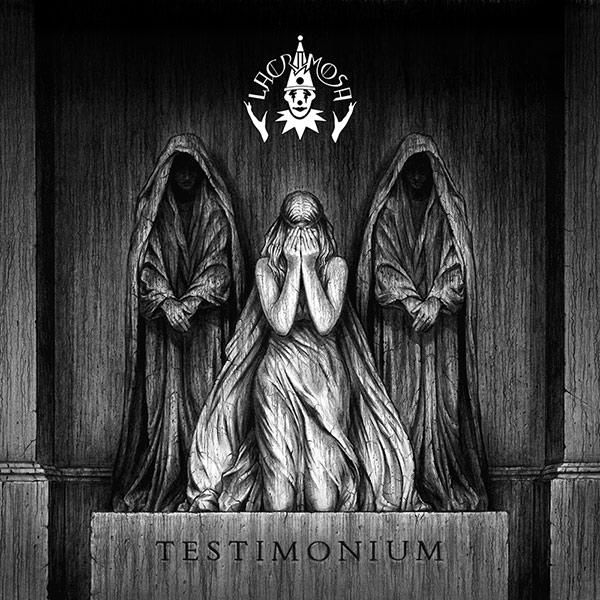 Lacrimosa - Stille / Stolzes Herz