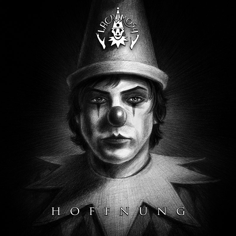 Hoffnung – the Cover