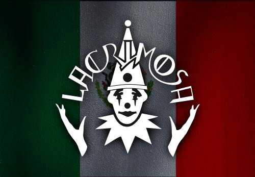 ZUSATZSHOW IN MEXIKO STADT