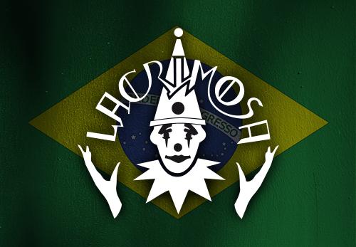 LACRIMOSA ZURÜCK IN CHILE UND BRASILIEN