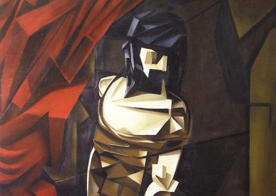 by Fausto Garcia Isnardi