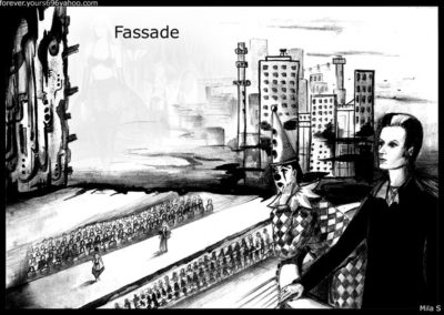 Fassade by Mila S