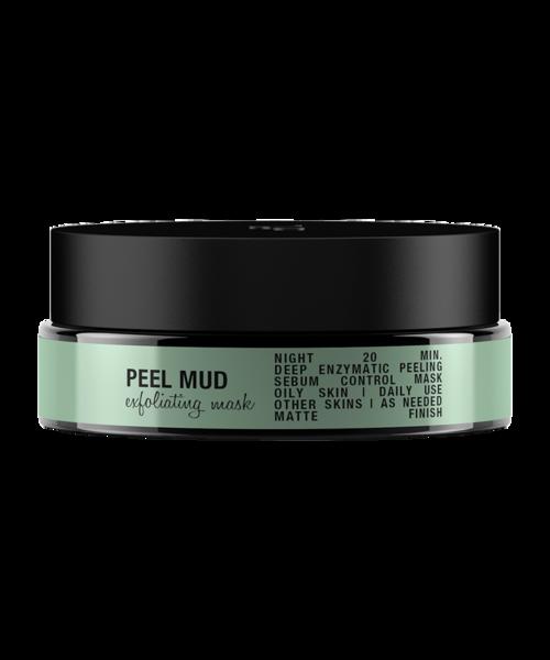 Peel Mud