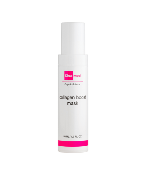Cicamed collagen boost mask