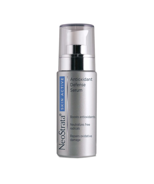 Serum Antioxidant Defense