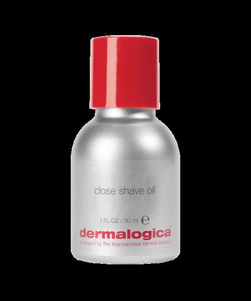 Close Shave Oil