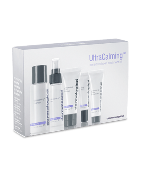Ultra Calming Skin Kit