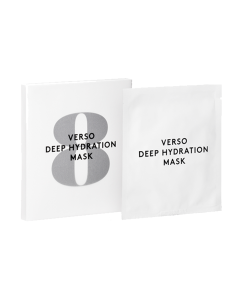 Deep Hydration Mask