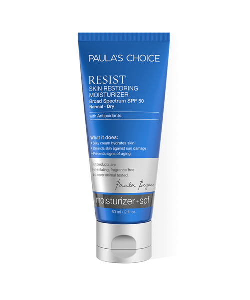 Resist Anti-Aging Day Cream LSF 50