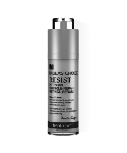 Intensive Wrinkle-Repair Retinol Serum