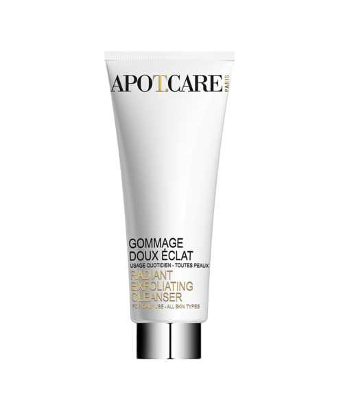 Radiant Exfoliating Cleanser