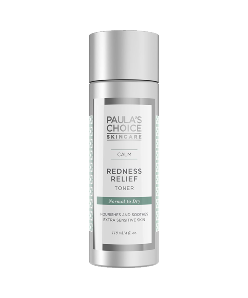 Redness Relief Toner Normal to Dry