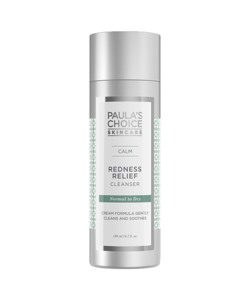 Redness Relief Cleanser Normal to Dry