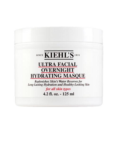 Ultra Facial Overnight Hydrating Mask