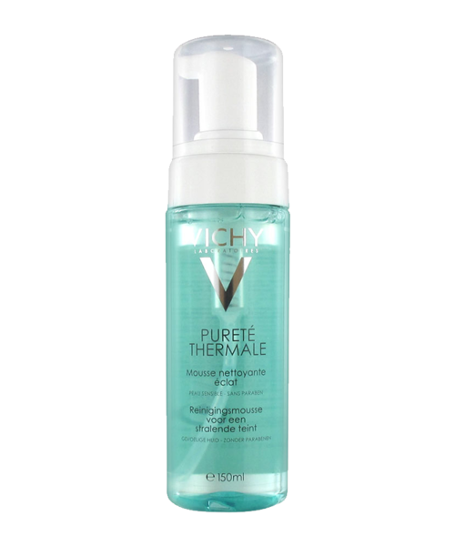 Pureté Thermale Purifying Foaming Water