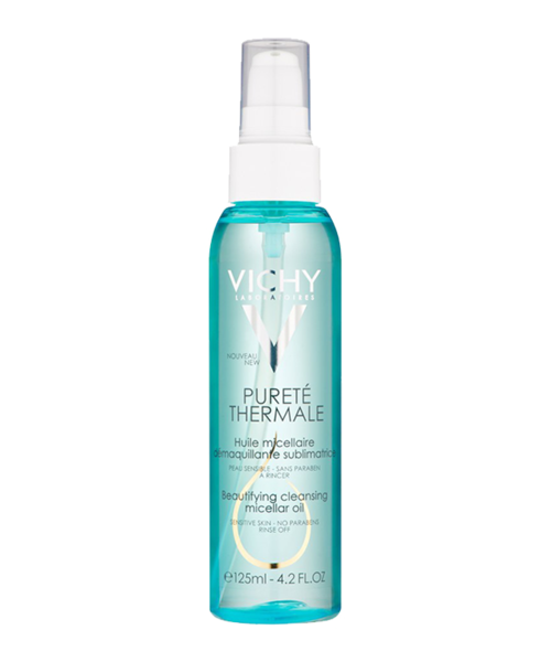 Pureté Thermale Beautifying Cleansing Oil