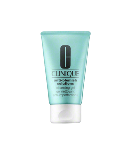 Anti-Blemish Solutions Cleansing Gel