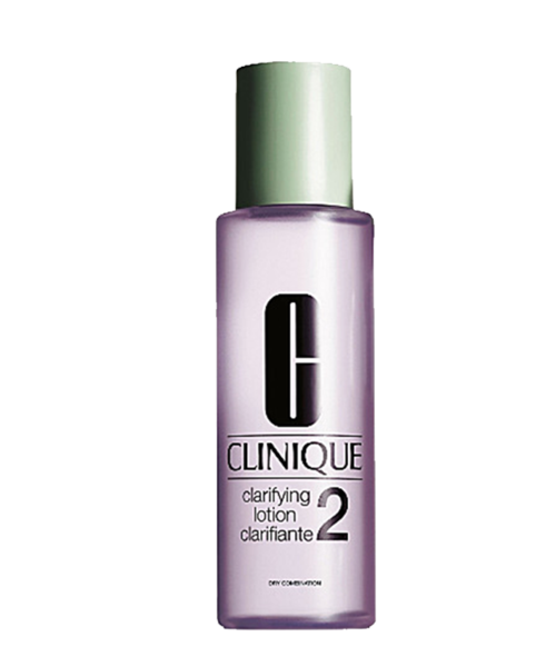 Clarifying Lotion 2