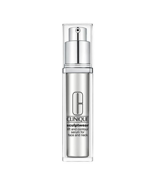 Sculptwear Lift and Contour Serum for Face and Neck