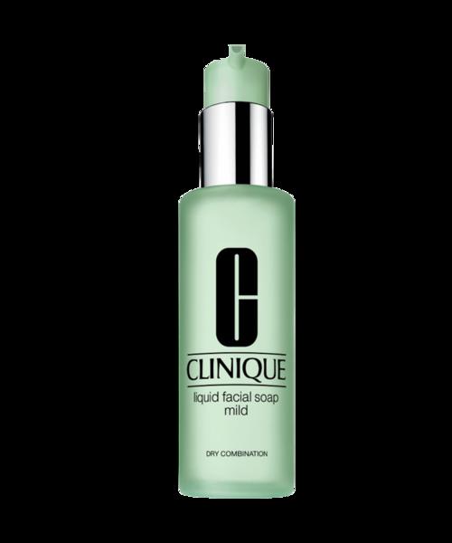 Liquid Facial Soap