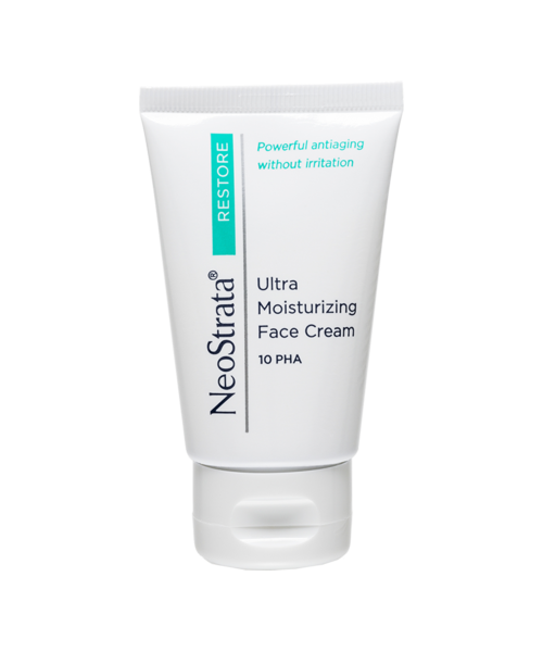 Ultra Moisturizing Cream