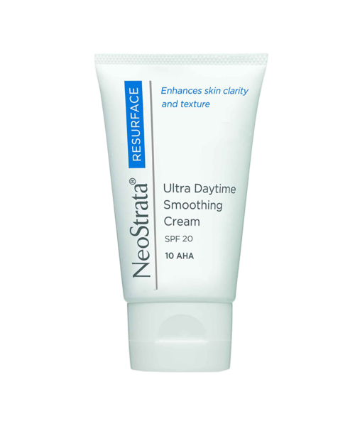 Smoothing Cream SPF 20