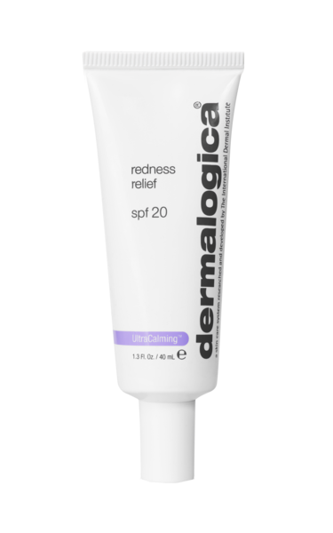 Ultra Calming Redness Relief Primer SPF 20