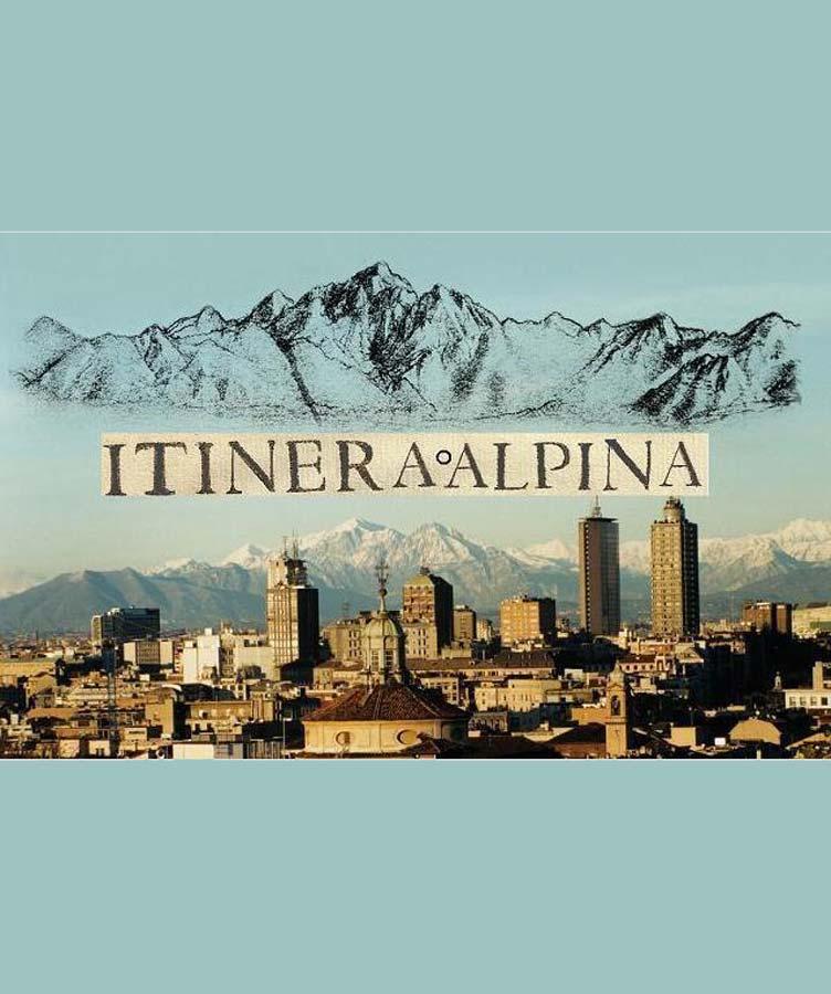 Libreria Itinera Alpina