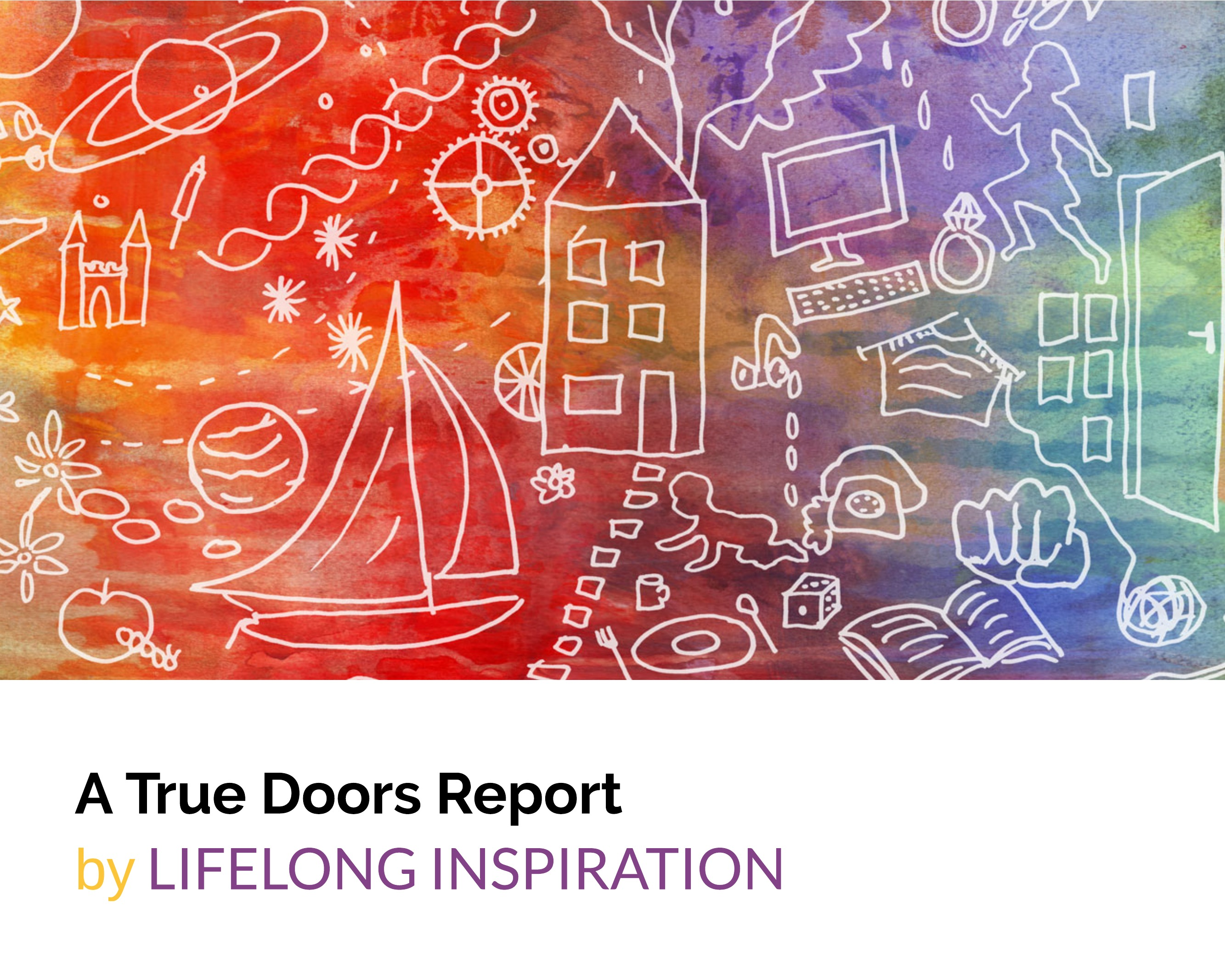 A True Doors Report - By Lifelong Inspiration