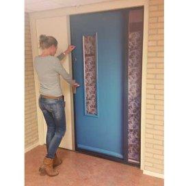 'Eigen' voordeur geeft demente bewoner vertrouwen - Zorgvisie