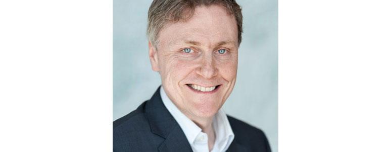 Bjørn Taale Sandberg, forskningsdirektør og leder i Telenor Research.
