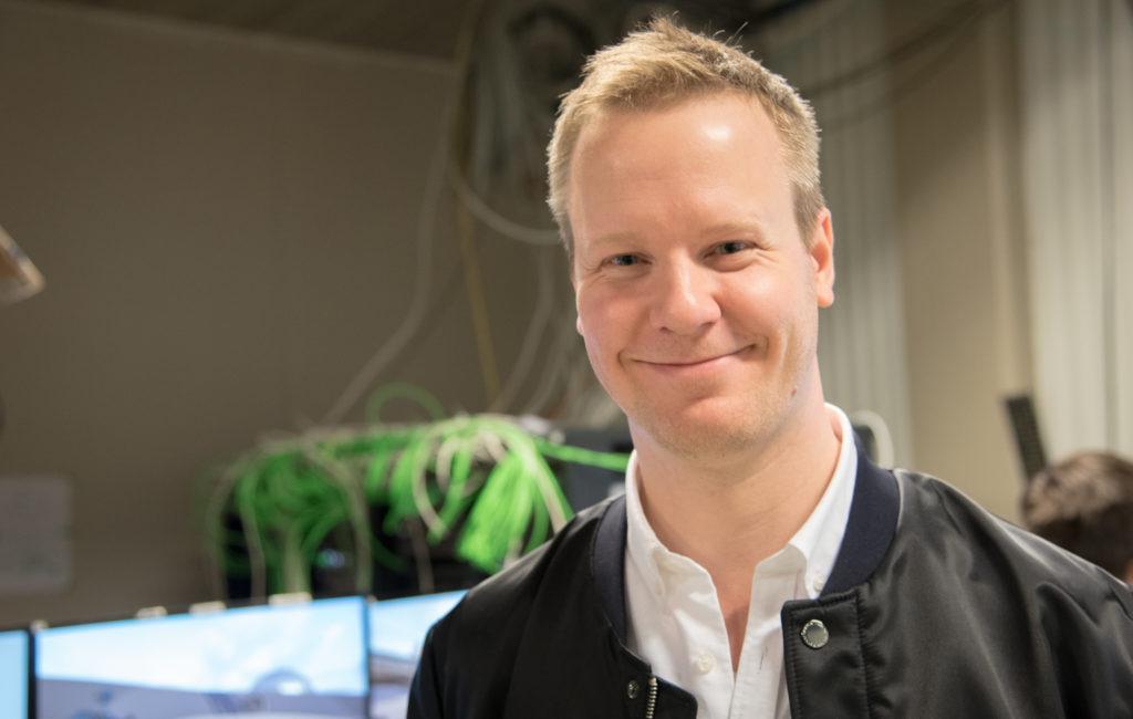 Bård Anders Kasin