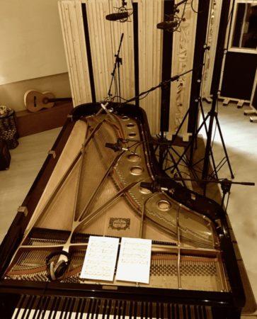 Bruno's Piano