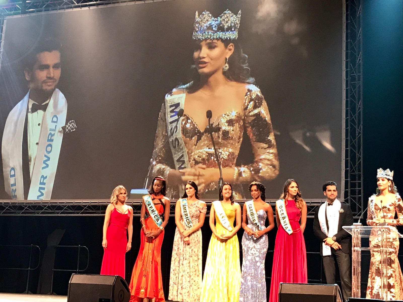 Official Thread Miss World 2016 ® Stephanie Del Valle - Puerto Rico - Page 5 IMG-20170713-WA0017