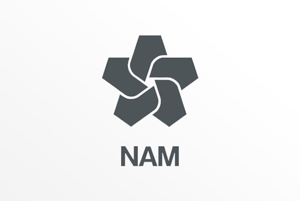 NAM 360° Safety App