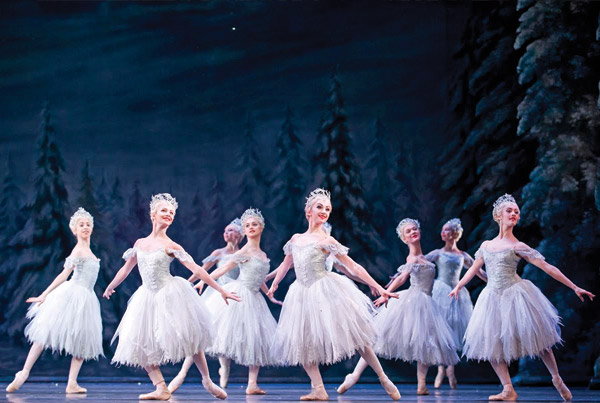 The Nutcracker | Royal Opera House