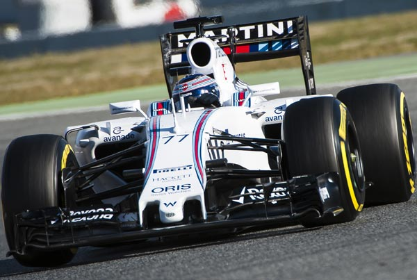 F1 Williams | SkySports